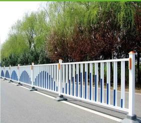 市政公路护栏的维护及安装注意事项-哈尔滨锌钢护栏