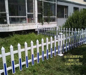 草坪护栏大多都用于在哪里?