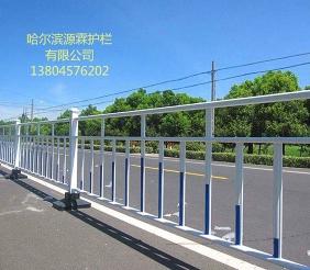 道路护栏功能特点的要求