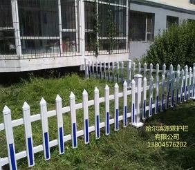 草坪护栏的性能及用途