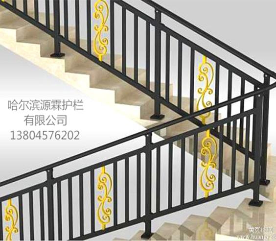 锌钢阳台楼梯护栏