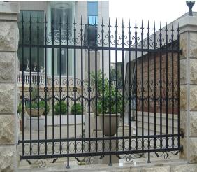大庆锌钢护栏