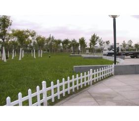 五大连池pvc围墙护栏-锌钢护栏